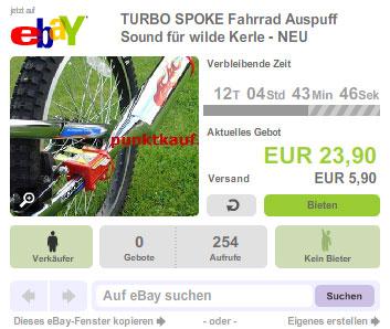 eBay To Go