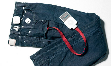 Levi's RedWire DLX Jeans